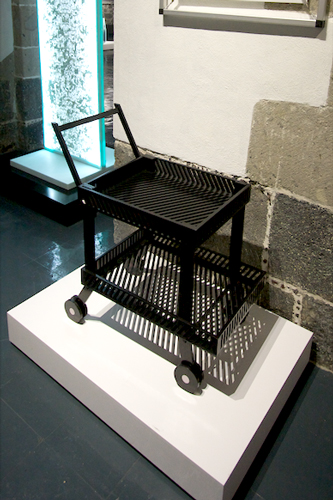"""Bar Trolley"""